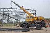 Rough Terrain Crane 70 Ton Qry70
