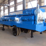 Bohai Automatic Roll Forming Machine for Arch Building