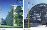 High Quatity LED Solar Street Lights (XD-TNY0012/0013)