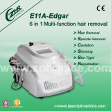 6 in 1 Cavitation Elight Beauty Equipment