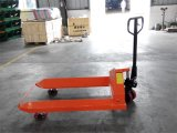 Scroll Full-Electric Pallet Truck