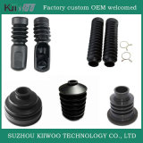 Customized Silicone Rubber Bellows Dust Cover for Auto Parts