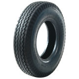 Bias Trailer Tires/Tyres (700-15, 750-16)