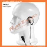Hot Selling Walkie Talkie Earhook Earphone for Baofeng Radio