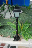 Anti-5 of Rainy/Cloudy Days Solar Lawn Light (YZY-CP-001)