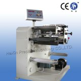 Automatic Industrial Adhesive Tape Slitting Rewinding Machine