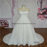 A-Line New Style Lace Wedding Dress