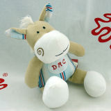 Organic Cotton Soft Toy