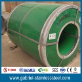 Wholesale 2b Surface 304 316 Cold Roll Stainless Steel Coil