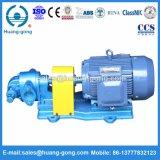 KCB 2cy Rotary Stainless Steel Diesel Oil Transfer Gear Pump