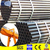 Od 25mm 2.0 Mm Thick Round Steel Tube (RSP034)