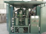 Multi-Function Insulating Oil Purification Plant, Transformer Oil Treatment
