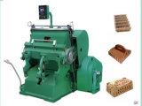 Corrugated Die-Cutting and Creasing Machine