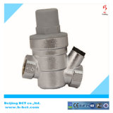 Brass Water Reducing Valve