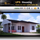 Premade Affordable Best Price Light Steel Structure Villa