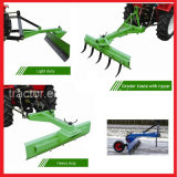 3-Point Hitch Mounted Tractor Scraper