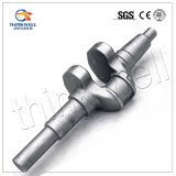 Froged Vehicle Parts Crankshaft for Engine