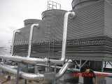 Rectangular Cooling Tower Closed Type Industrial Model Jft-900t03