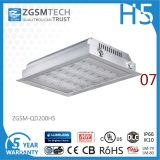 200W IP66 LED Recessed Lights with SAA TUV UL 3030 Chips