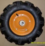 Expert Manufacturer of Pneumatic Wheel (4.00-8)