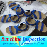 Shoes Quality Inspection / Pre-Shipment Inspection and Product Quality Inspection in China / Sunchine Inspection