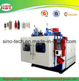Ce Proved Small Bottle Blow Molding Moulding Machine