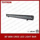 Totron 90W 30 Inch High Power LED off Road Light