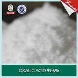 Waste Water Treatment Cleaning Powder Tech Grade Oxalic Acid 99.6%