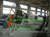 TPU High Pressure Pipe Extrusion Line
