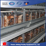 Factory Direct Supply 3-8 Tiers H Type Chicken Laying Cages Poultry Equipment Livestock Cage Bird Cage for Sale