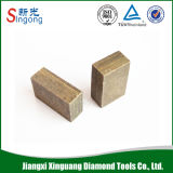 Sandstone Diamond Saw Blade Segment Tools for Granite
