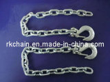 G43 Link Chain for Lifting