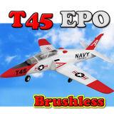 EP-TW750-1-2.4G 4CH Model Plane T45 Epo