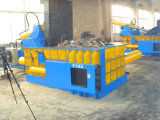 Y81t-315A Hydraulic Waste Stainless-Steel Baler