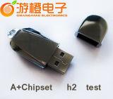 Custom USB Memory/Metal USB Flash Drive (OM-M109)