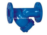 Cast Iron Y-Type Strainer Filter with Competitive Price, Strainers
