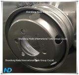 19.5X7.50 Tubeless Rim TBR Truck Steel Wheel with Ts16949/ISO9001: 2000