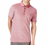 Cool Polo Shirt with Button