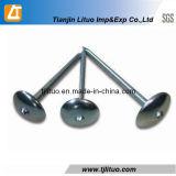 Eg Smooth Shank Umbrella Head Roofing Nails