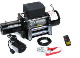 Ce Certificate Top Quality 12000lbs 4WD Winch/ Electric Winch/4X4 Auto Winch/12V/24V