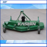 Three Blades Rotary Lawn Mower for Golf Course