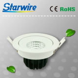 Cl12-B02 High Lumen Dimmable 12W COB LED Downlight