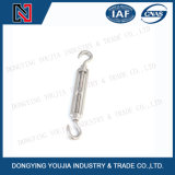 Stainless Steel Open Body Turnbuckle-Cc Type
