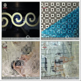 201 Etching KTV Wall Stainless Sheet Decoration