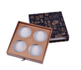 Custom Chocolate Box Business Card Cookie Box