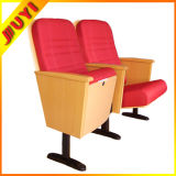Hand Made Wood Furniture Gold Supplier Table Good Price Auditorium Indoor Upholstery Wooden Conference Chair