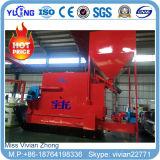 1t/H China Biomass Pellet Burner