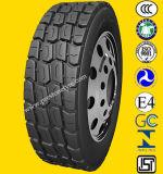 All Steel Radial Truck Tyre / TBR Tyre for Bus / Otrtyre/ Mining Truck Tyre 12.00r20, 11r24.5, 11.00r20, 10.00r20, 7.50r16
