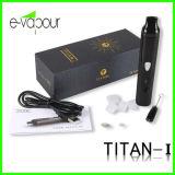 Dry Herb Titan 1 Vaporizer Vaporizer New Fashion Wax Titan-1 Vaporizer