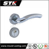 Precision Zinc Alloy Die Casting for Lock Set (STK-ZDL0025)